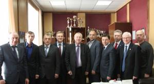 В Челябинске появится Совет по спорту при Главе города