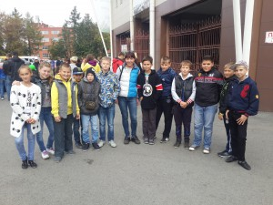 11 сентября 2016 состоялся футбольный матч «Сборная легенд СССР» — «Сборная Челябинска».