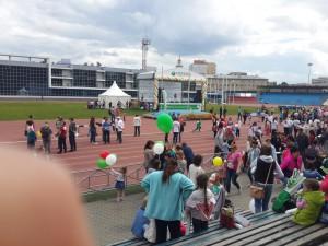 зеленый марафон (5)