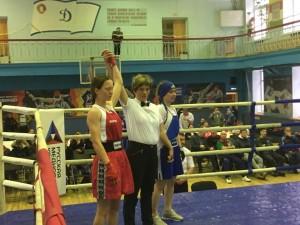 Чемпионат Челябинской области по боксу среди женщин, юниорок, девушек.
