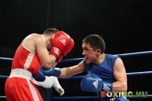 Международный турнир по боксу среди мужчин в Венгрии(г. Дебрецен)