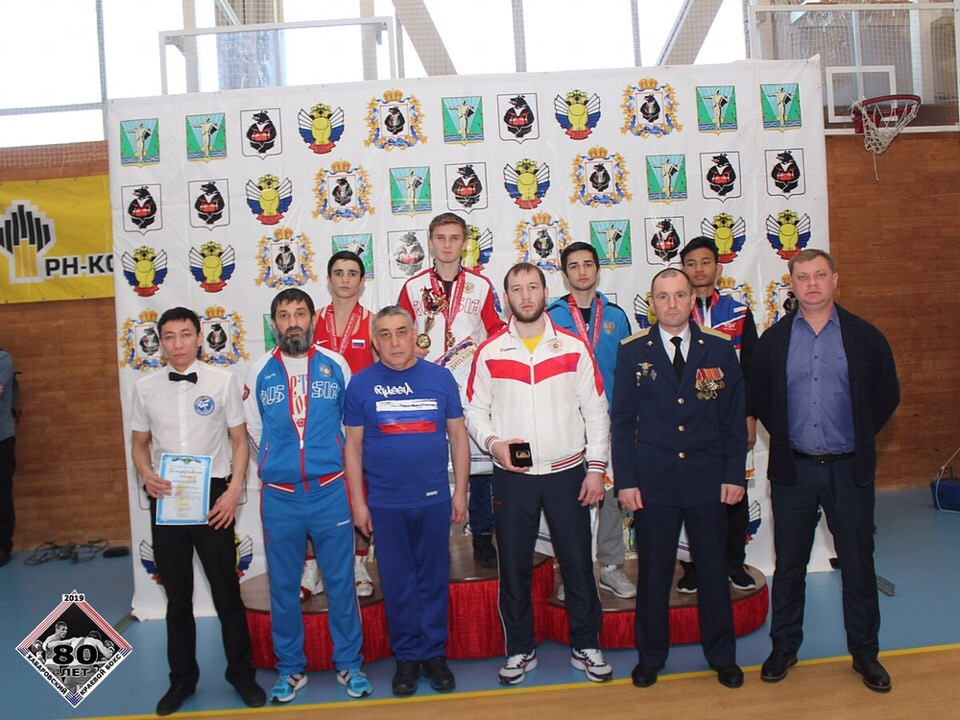 Международный турнир памяти российских воинов, погибших в Афганистане и других горячих точках среди юниоров 2001/02 г.р. по боксу.
